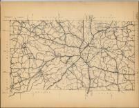 Map Image 016, Alamance County 1954